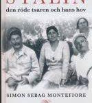 Stalin – den röde tsaren och hans hov av Simon Sebag Montefiore – recension