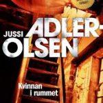 Kvinnan i rummet – av Jussi Adler-Olsen, recension