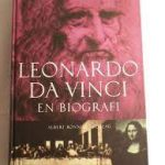 Leonardo da Vinci, av Serge Bramly – recension